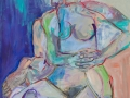 Oeuvre de Christina Drakos